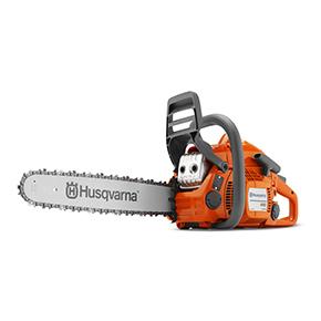 Husqvarna-440 II- chainsaw-ireland-M