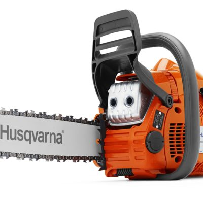 Husqvarna-450 II-chainsaw-ireland