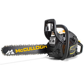 McCulloch Chainsaws