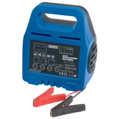 Battery Charger Kildare