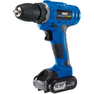 Cordless Rotary Drill with battery