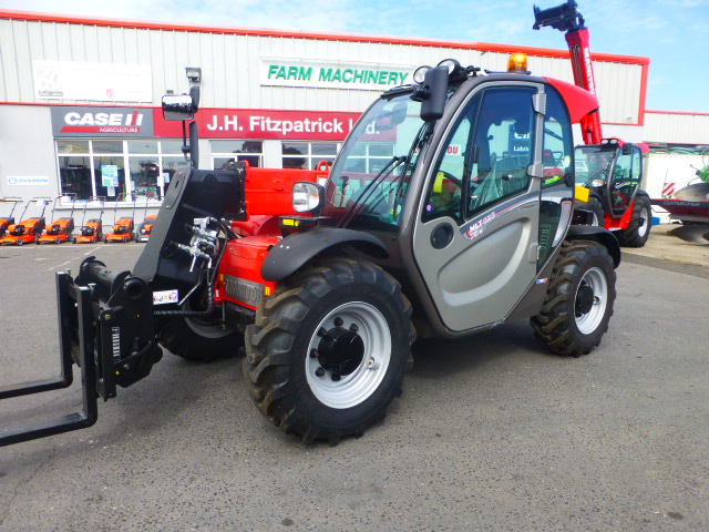 Manitou-MLT625